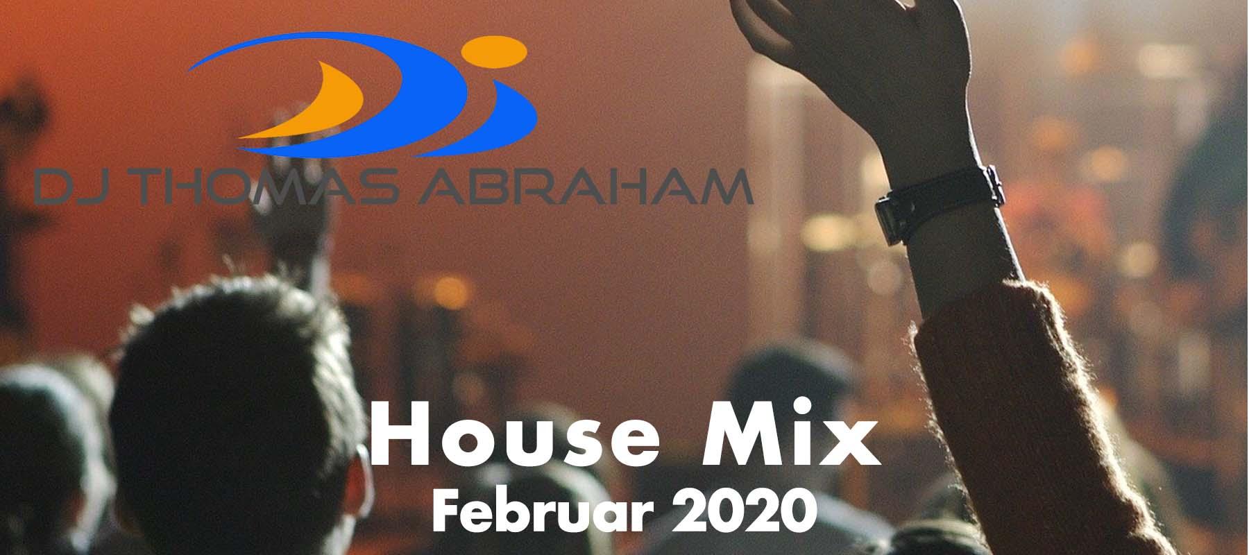 House Mix Februar 2020
