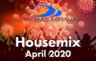 Housemix April 2020 Titel