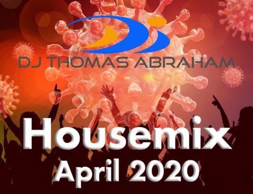 Housemix April 2020