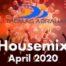 Housemix April 2020 Titel