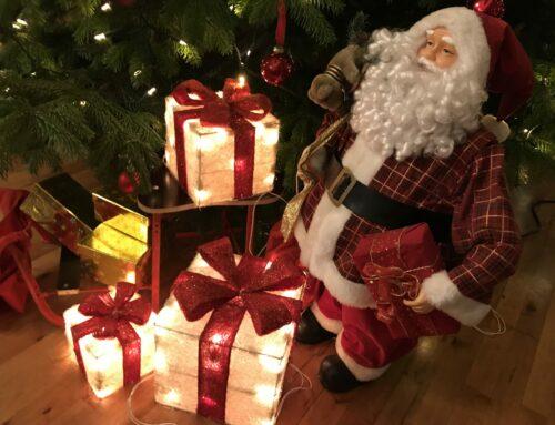 Der Weihnachts-Mix für euch zum Fest!