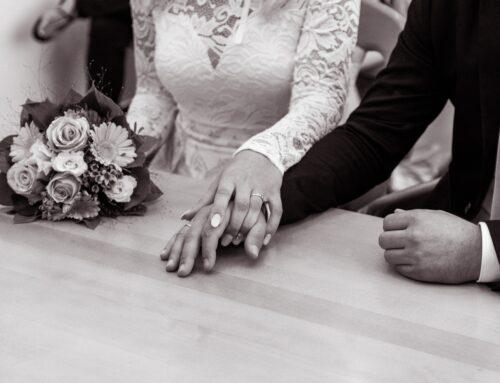 Lebenslange Erinnerungen bringt der Hochzeitsfotograf