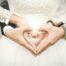 Hochzeitsfeier Corona